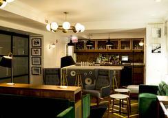 Acme Hotel Company Chicago - Σικάγο - Bar