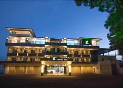 G Langkawi Motel - Langkawi - Edifici