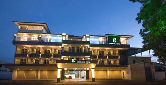 G Langkawi Motel - Langkawi - Edificio