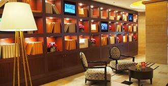 Shibuya Tobu Hotel - Tokyo - Lounge