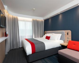 Holiday Inn Express Bristol - Filton - Bristol - Bedroom