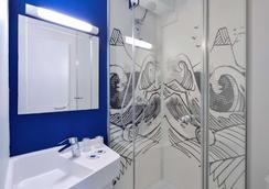 ibis budget Chambéry Centre-Ville - Chambéry - Bathroom