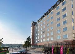 Comfort Hotel Eskilstuna - Eskilstuna - Byggnad