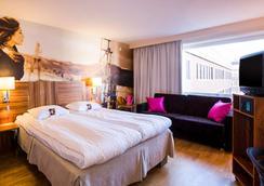Comfort Hotel Eskilstuna - Eskilstuna - Bedroom