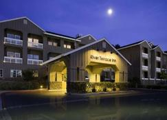 River Terrace Inn - A Noble House Hotel - Napa - Budynek