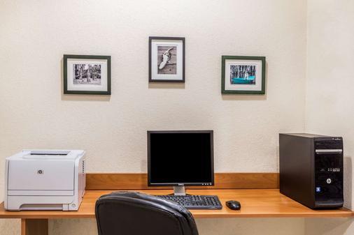 Microtel Inn & Suites by Wyndham Houma - Houma - Aίθουσα συνεδριάσεων