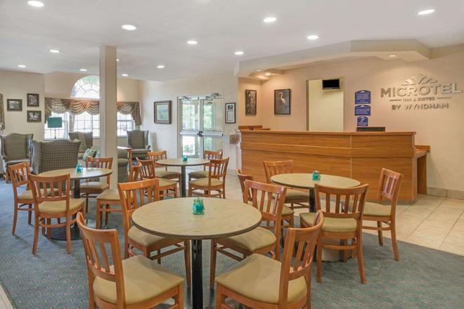 Microtel Inn & Suites by Wyndham Houma - Houma - Restaurant