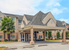 Microtel Inn & Suites by Wyndham Houma - Houma - Edificio