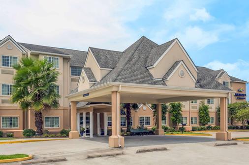Microtel Inn & Suites by Wyndham Houma - Houma - Κτίριο