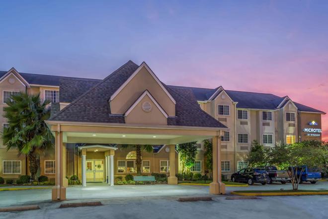 Microtel Inn & Suites by Wyndham Houma - Houma - Building