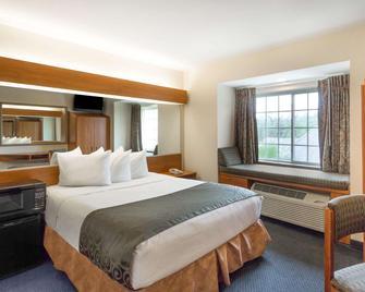 Microtel Inn & Suites by Wyndham Houma - Houma - Спальня