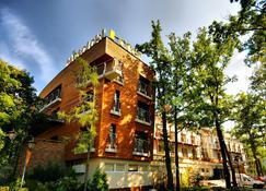 Hotel Moscicki Resort & Conference - Spała - Edificio