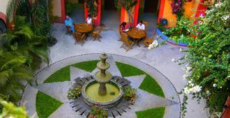 The Melville Boutique Hotel - Mazatlán