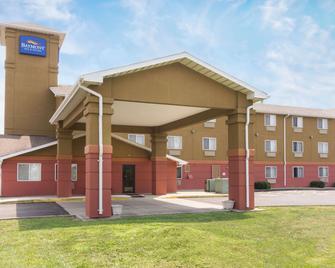 Baymont by Wyndham Huber Heights Dayton - Huber Heights - Edificio