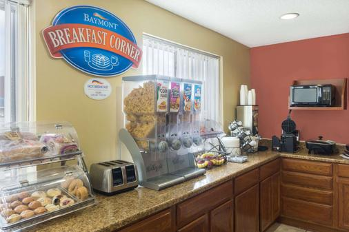 Baymont by Wyndham Huber Heights Dayton - Huber Heights - Buffet