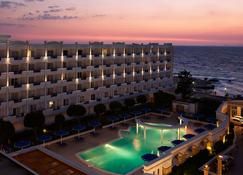 Mitsis Grand Hotel Beach Hotel - Rhodes - Building