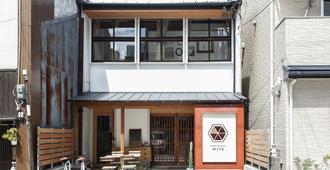 Fukuoka Guesthouse Hive - Fukuoka - Building