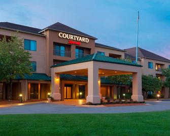 Courtyard by Marriott Akron Fairlawn - Akron - Gebäude