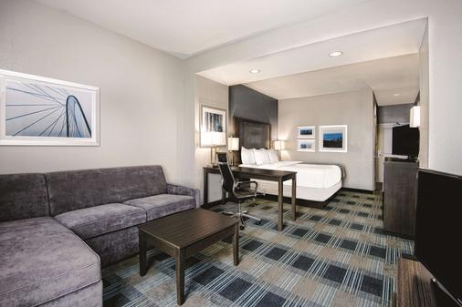 La Quinta Inn & Suites by Wyndham Victoria - South - Victoria - Makuuhuone