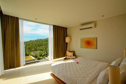 Svarga Resort Lombok - Senggigi - Makuuhuone