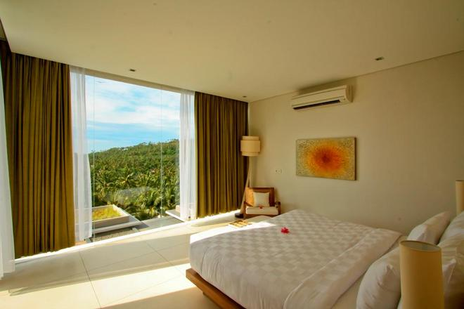 Svarga Resort Lombok - Senggigi - Phòng ngủ