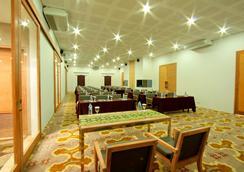 Svarga Resort Lombok - Senggigi - Nhà hàng