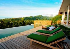Svarga Resort Lombok - Senggigi - Uima-allas