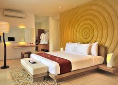 Svarga Resort Lombok - Senggigi - Κρεβατοκάμαρα