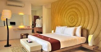 Svarga Resort Lombok - Senggigi - Bedroom