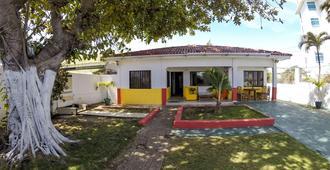 Villa Sarie Bay - San Andrés