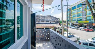 Dtyk - Room3 For 2pax @ Taman Taynton View, Cheras For Rent - Κουάλα Λουμπούρ - Μπαλκόνι
