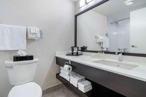 Bayside Resort Ascend Hotel Collection - Parksville - Bathroom