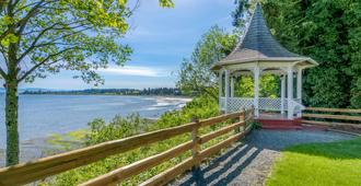 Bayside Resort Ascend Hotel Collection - Parksville - Outdoor view