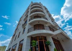 伍戴西城堡酒店 - 阿迪斯阿貝巴 - 亞斯亞貝巴 - 建築