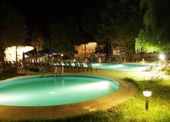 科科爾 Spa 飯店 - 康斯坦察 - 游泳池