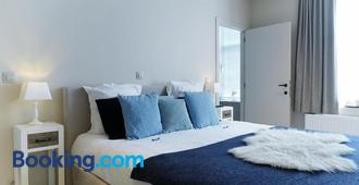 B&B Jeanne - Nieuwpoort - Bedroom