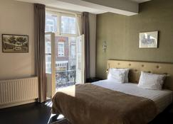 Boutique Hotel Grote Gracht - Maastricht - Bedroom