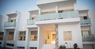 H Hotel Zephyros - Kálymnos