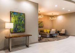 Comfort Inn & Suites - Valdosta - Lobby