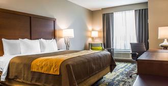 Comfort Inn & Suites - Valdosta - Habitación