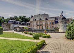 Le Château d Etoges - Etoges - Toà nhà