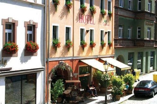 Hotel Trendtino - Eisenberg (Thuringia) - Building