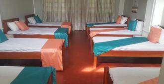 Cdh Backpackers - Mombasa - Bedroom