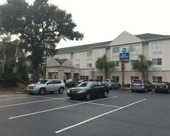 Best Western Patriots Point - Mount Pleasant - Building