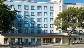 NH Collection Hamburg City - Hamburg - Building