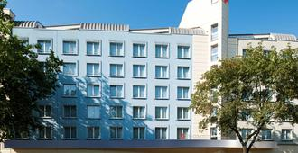 NH Collection Hamburg City - Hamburgo - Edificio