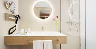 NH Collection Hamburg City - Hăm-buốc - Phòng tắm