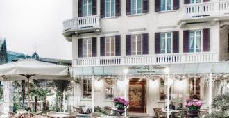La Vittoria Boutique Hotel - Garda - Rakennus