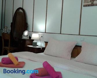 Studio Apartments Fancy - Rijeka - Bedroom
