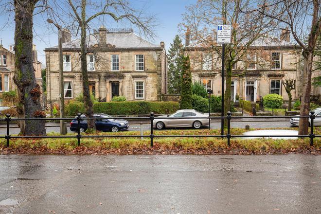 Lost Guest House - Stirling - Stirling - Rakennus